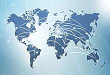 Internationale Kontakte