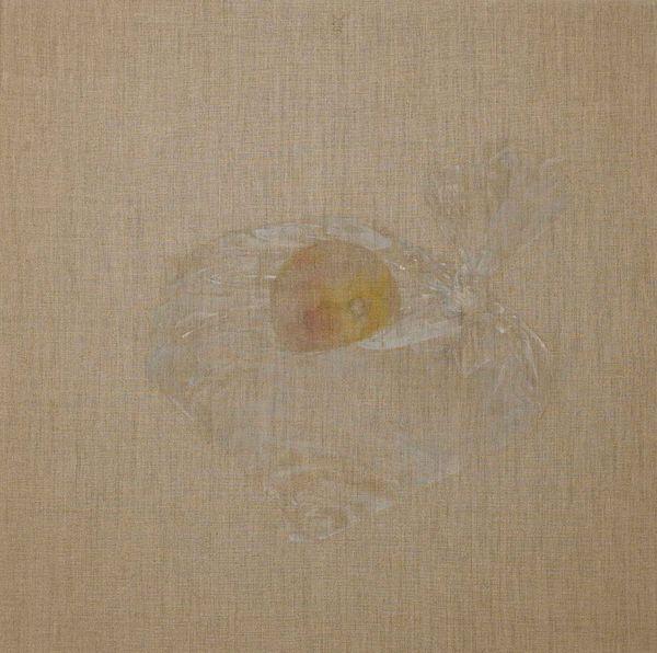 Norimichi Akagi – Apfel auf Vanitas