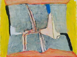 Somyot Hananuntasuk – Einfach Malerei